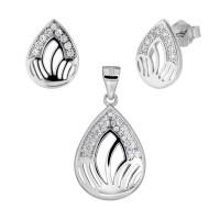Tania biżuteria srebrna online, srebro